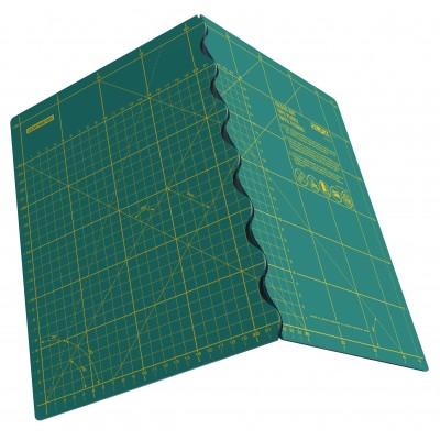 Plancha Salvacortes Plegable 45x62 cm