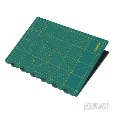 Plancha Salvacortes Plegable 32x45 cm