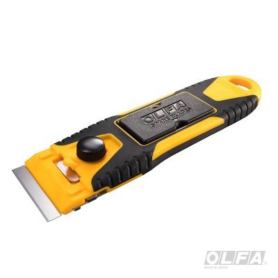 Cuchillo Tipo Raspador de Vidrio 40 mm