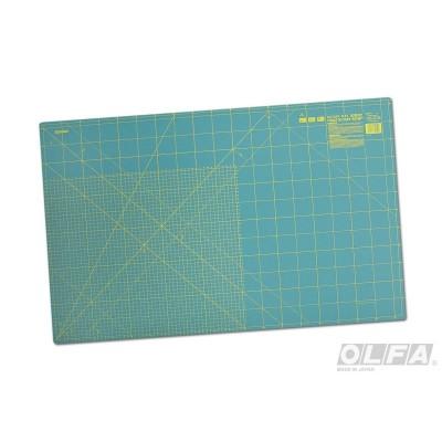 Plancha Salva cortes de 900 x 600 x 1.6mm