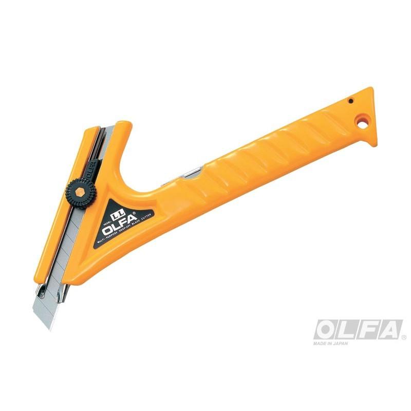 Un cuchillo para cada corte cuchillo industrial para for Cuchillo de corte