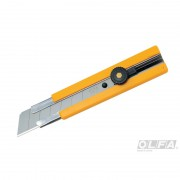 Cuchillo Extra Fuerte Antideslizante con Seguro Manual