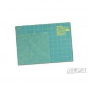 Plancha Salva cortes de 600 x 450 x 1.6mm