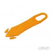 Cuchillo de Máxima Seguridad Desechable